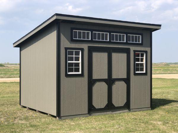 Custom - Horizon Storage Sheds